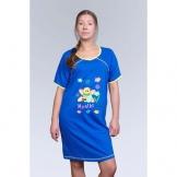 Платье для кормящих 916