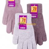Перчатки женские 3318  Катюша