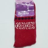 носки махровые оптом ласточка