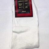 (стрейч) белые носки оптом житомир