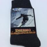 """Носки мужские """"Montex Thermo"""" 13960"""