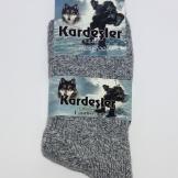 """Носки мужские """"Kardesler"""" 13959"""