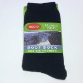 "Носки мужские Termo ""Boot Socks"" 11214"