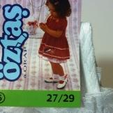 """Носки детские """"Oztas"""" 13139"""