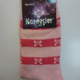 """Носки женские """"Kardesler"""""""