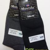 """Носки мужские стрейч """"Montex CX-11"""""""