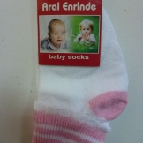 Носки детские Aral Enrinde