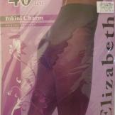 Колготы Bikini 40 den
