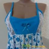 Ночная сорочка Калинка 6081