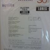 Колготы женские Lores Concorde