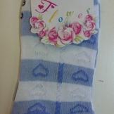 Носки женские CFA