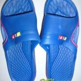 Тапочки мужские синие VIP 119 М
