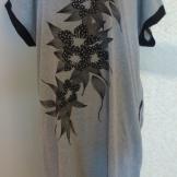 Платье женское Fachion 13 Р батальное