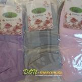 Носки женские BOYI сетка