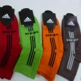 "Носки женские ""Adidas"" 02546"