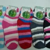 Носки махровые женские Boyi