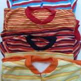 Пижама детская радуга