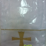 Полотенце Крестильное