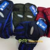 Перчатки детские болоневые Castex 920