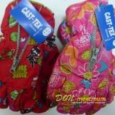 Перчатки детские болоневые Castex 908