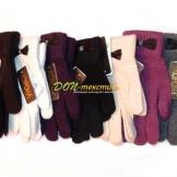 Перчатки женские 7115 Корона