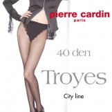 Колготы Troyes 40