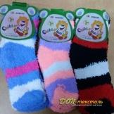 Носки детские махровые  Jingzi