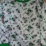 Пижама детская Robin начес