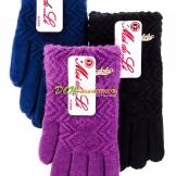 Перчатки женские 1633 Meidali